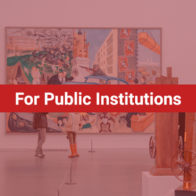 Opportunities for Public Institutions | MoCA Cultural Association
