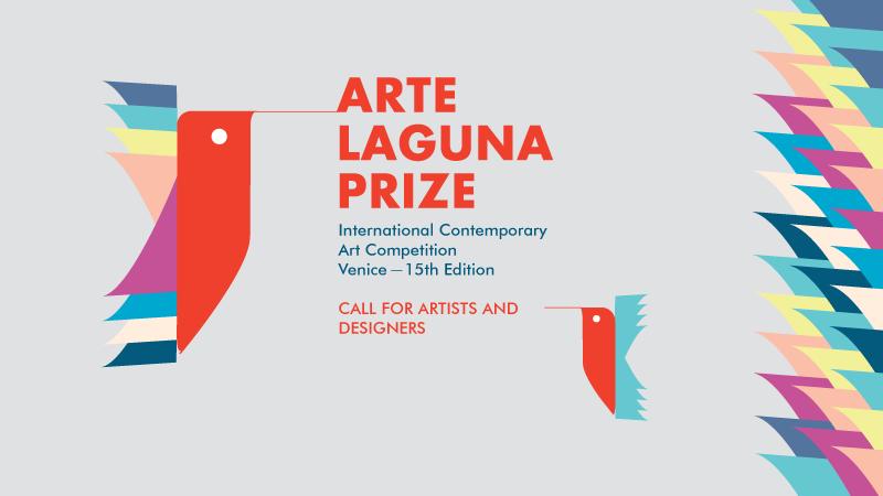 15th Arte Laguna Prize | MoCA Cultural Association